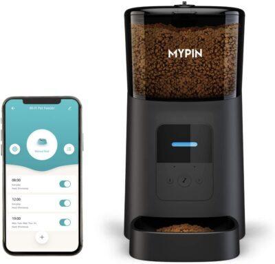 MYPIN Mangiatoia Wifi